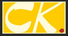 Website Logo von CK