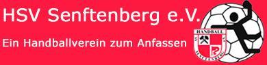 Website Logo von HSV Senftenberg
